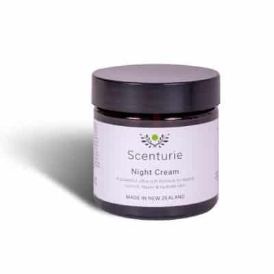 Ultra-rich Natural Night Cream