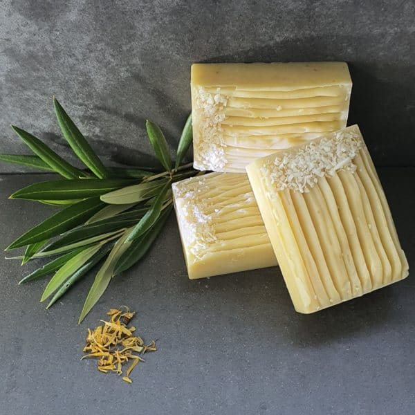 Ylang Ylang Natural Soap 90g