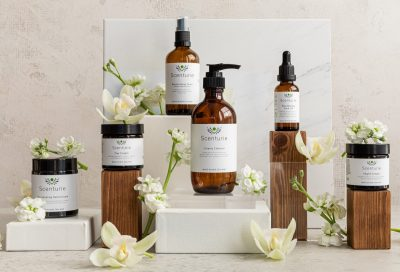 Natural Skin Care Set