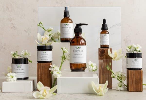Ultimate Natural Skin Care Set